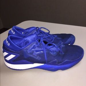 Men's Adidas D. Rose shoes